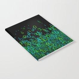 Binary Cloud Notebook