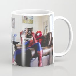 Super Lazy. Coffee Mug