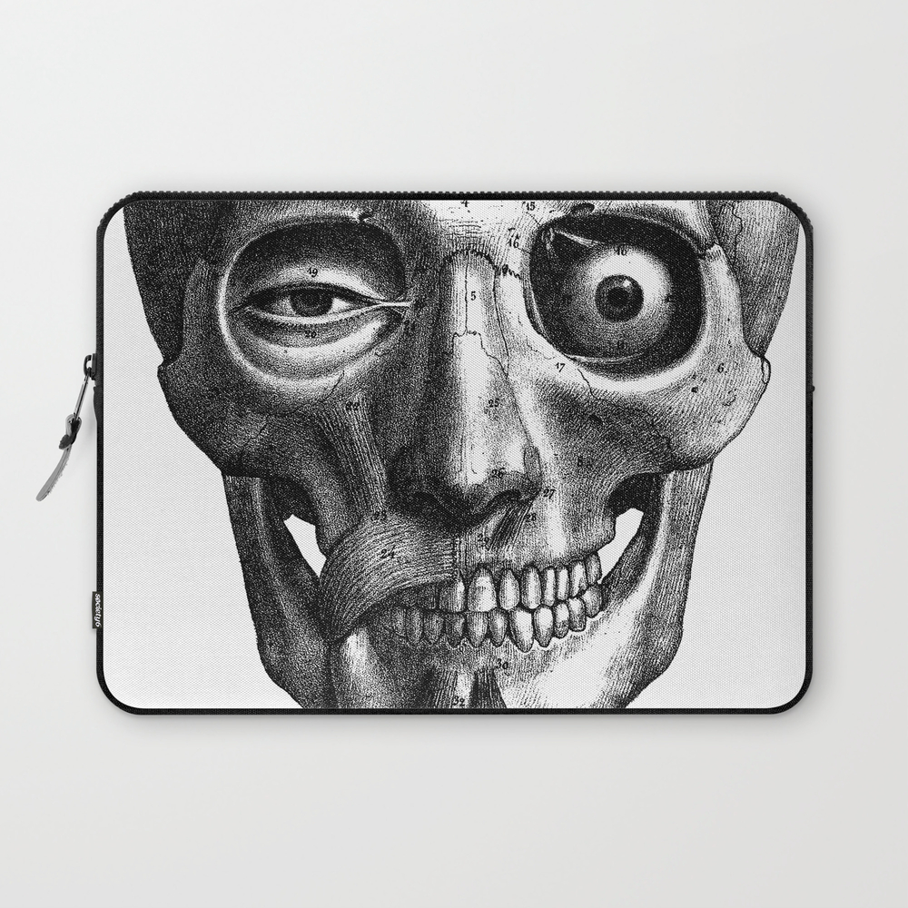 The Ace Of Cups Laptop Sleeve LSV8358021