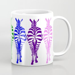 Technicolor Dream Coffee Mug