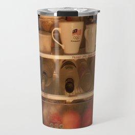 Fridge Candies  3   [REFRIGERATOR] [FRIDGE] [WEIRD] [FRESH] Travel Mug