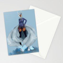 #038 Stationery Cards