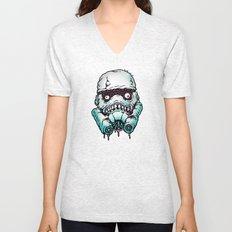 Monster Trooper Unisex V-Neck