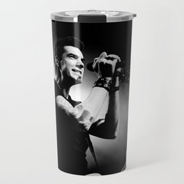 Tyler Connolly of Theory Of A Deadman - 8 Travel Mug