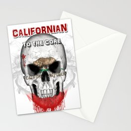To The Core Collection: California Stationery Cards