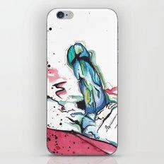 Randy iPhone & iPod Skin