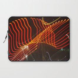 Motion Lights Laptop Sleeve