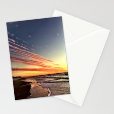Cloud Spears Stationery Cards
