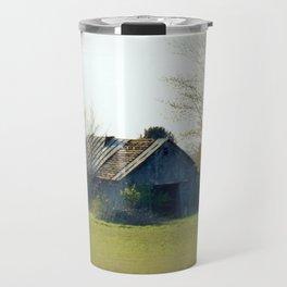 Worn Out Travel Mug