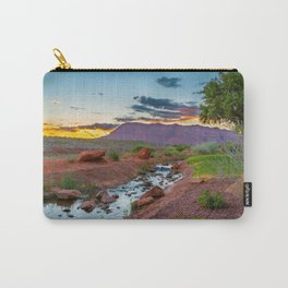 Desert Paradise Carry-All Pouch