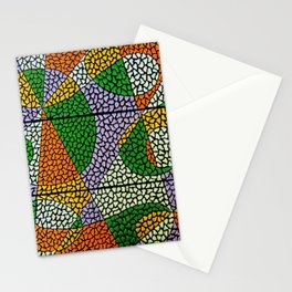 Puzzel Stationery Cards