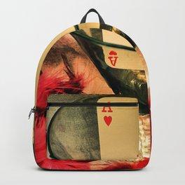 Feeling Lucky? Backpack