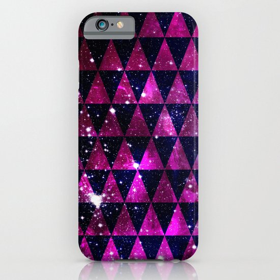 Through Space iPhone & iPod Case