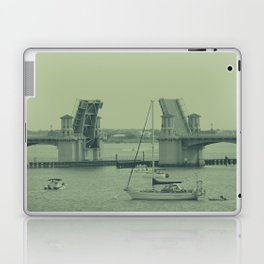 Drawbridge  Laptop & iPad Skin