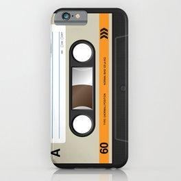 K7 cassette 8 90 iPhone Case