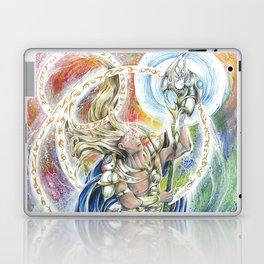 Maelstrom of Magic Laptop & iPad Skin