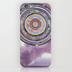 Purple Haze Slim Case iPhone 6s