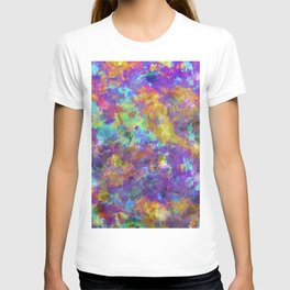 Colour Splash G525 T-shirt