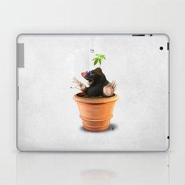 Pot Laptop & iPad Skin