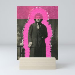 All Is Full Of Love Mini Art Print
