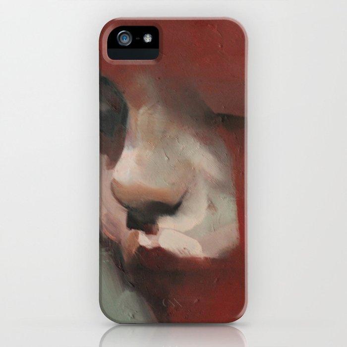 title pending iPhone Case