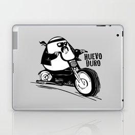 HUEVO DURO (aka HARD BOILED EGG) Laptop & iPad Skin