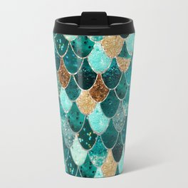 REALLY MERMAID Travel Mug