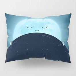 Good Night Sky Pillow Sham