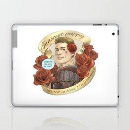 Alistair Laptop & iPad Skin