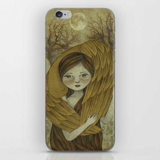 To Innocence iPhone & iPod Skin
