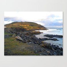 Coffs Harbour 3 Canvas Print