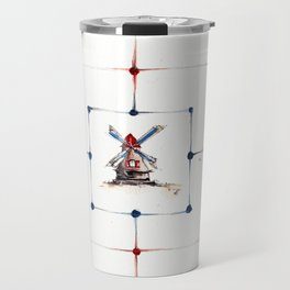 Merels Travel Mug