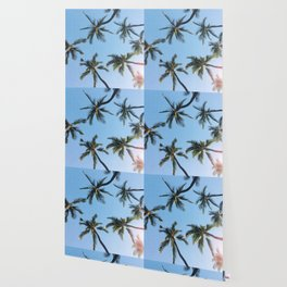 California Sky Wallpaper