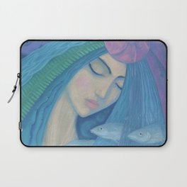 The Pearl Laptop Sleeve