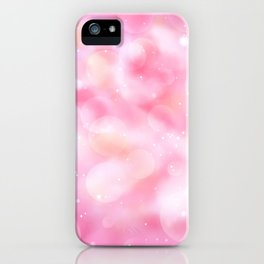a bunch of love iPhone Case