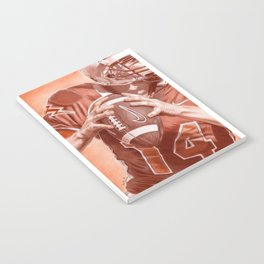 American Football Notebook