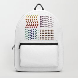 The Missing Element Backpack