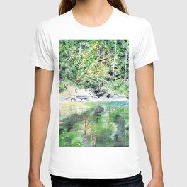 Arbutus T-shirt