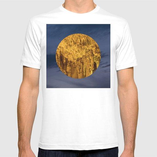 Little Planet #04 T-shirt