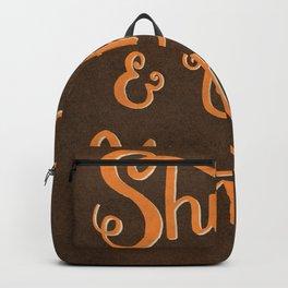 Shut up & take me Hunting Backpack
