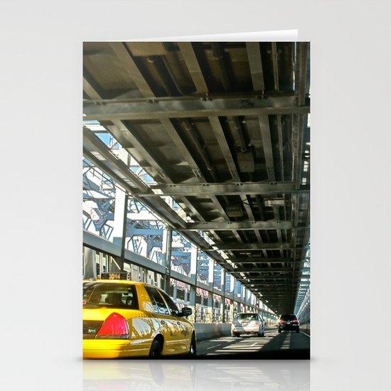 Washington Bridge, NYC Stationery Cards