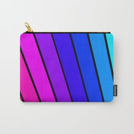 Color, Color and more  Color Carry-All Pouch