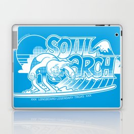 Soul arch Laptop & iPad Skin