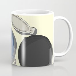 cuisine du jour Coffee Mug