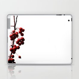 Like Red Balloons Floating in the Sky Laptop & iPad Skin