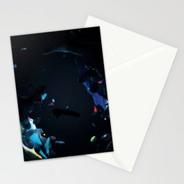 #Transitions XXXI - Chemicals Stationery Cards