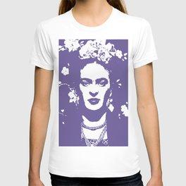Ultra Violet Frida T-shirt