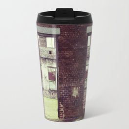 Courtyard Travel Mug