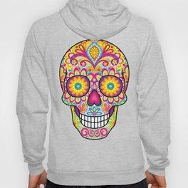 Sugar Skull Art (Spark) Hoody