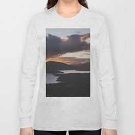 Loch Lomond - Landscape and Nature Photography Long Sleeve T-shirt